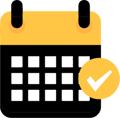 Transportation Appointment Icon